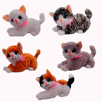 Gato Sonido *1