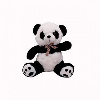 Oso Panda Corbatín