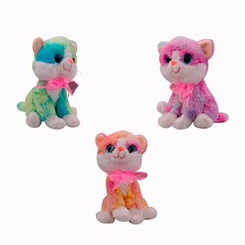 Gato Colores *1