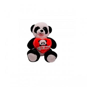 Oso Panda Corazón