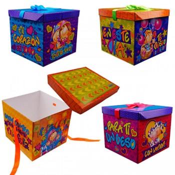 Caja Gift Box Pilos *1
