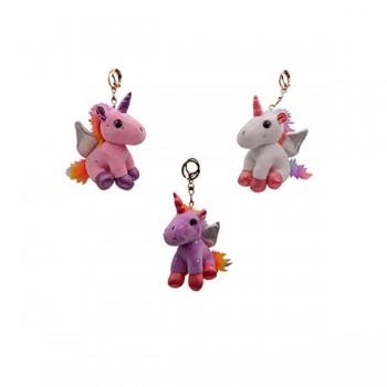 Llavero Unicornio *1