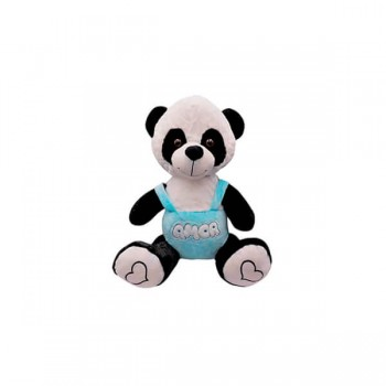 Oso Panda Amor 30 cm