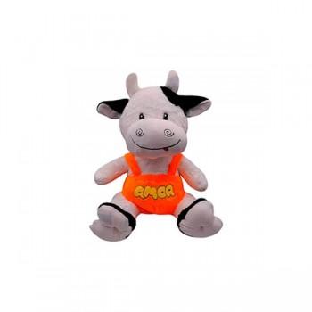 Vaca Overol Amor