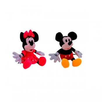 Minnie o Mickey *1