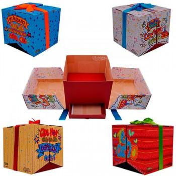 Caja Chamber *1