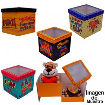 Caja Drawer *1