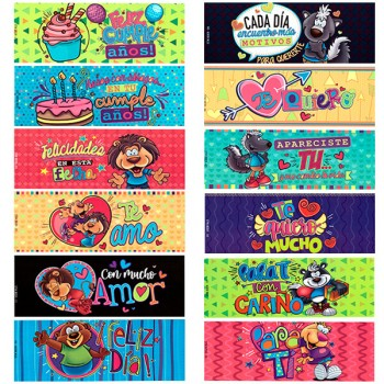 Stickers Adhesivos *14