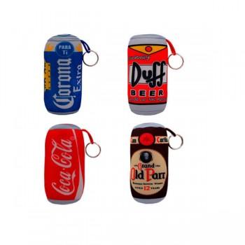 Llavero Botellas *4