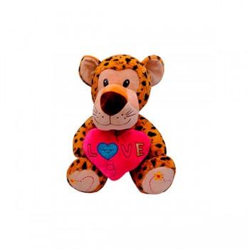 Tigre Corazón 40 cm
