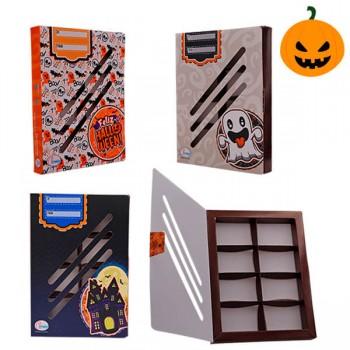 Caja Dulcera Halloween *1