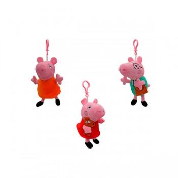 Llavero Peppa pig *1