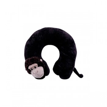 Cojín Cuellero Gorila