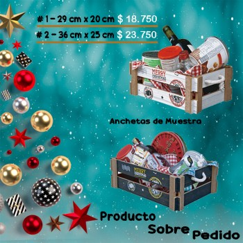 Caja Ancheta Navidad *1