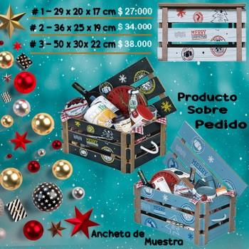 Caja Anchetas Navidad *1