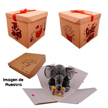 Caja Sorpresa Kraft *1