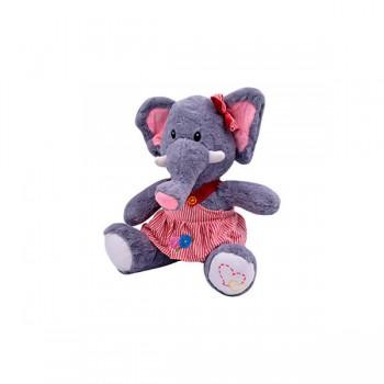 Elefanta Vestido 46 cm