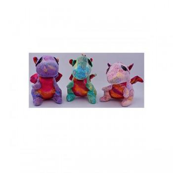 Dragones *1 Colores 28cm