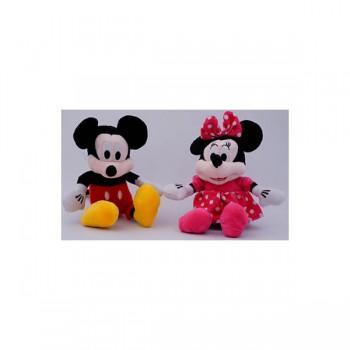 Minnie o Mickey 23cm