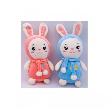 Conejo *1 Bebes 44cm