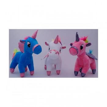 Unicornio *1 Económico 26cm