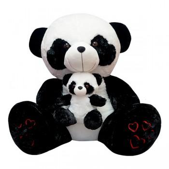 Oso Panda Hijo 80cm