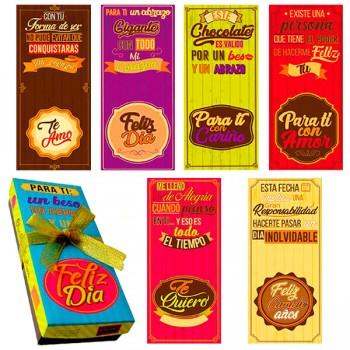 Chocolate Nano CRT * 1