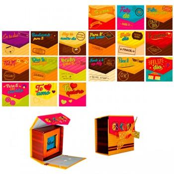 Chocolate Nano DM * 16