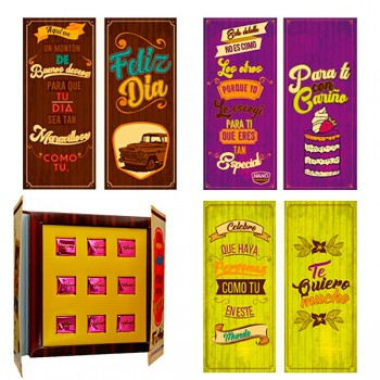 Chocolate Nano CLO * 1