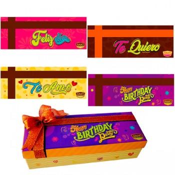 Chocolate Nano MMJ *1