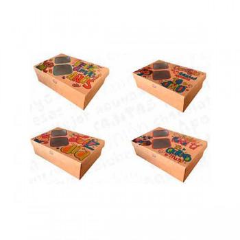 Caja * 1 MSG 29 X 20 cm