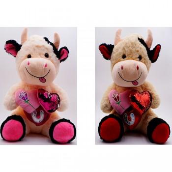 Vaca * 1 Corazón