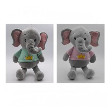 Elefante  x 1  buso   58x30 cm
