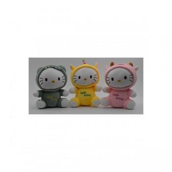 Hello Kitty  x 1 Disfrazada...