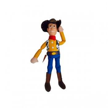 Vaquero Woody