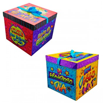 Caja Gift Box Pilos * 1