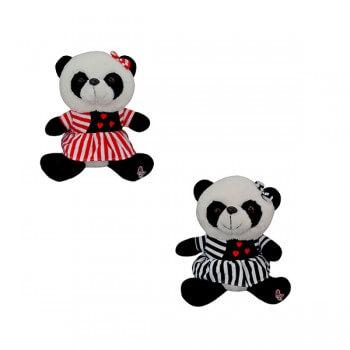 Osa Panda Vestido *1